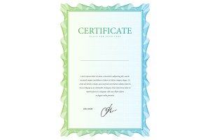 Certificate55