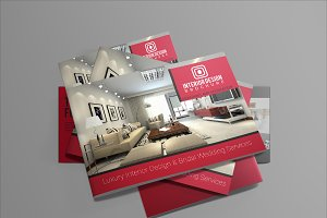 Multipurpose Luxury Brochure catalog