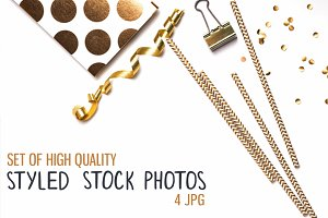 Styled stock photo set #2