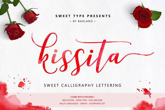 Kissita Script