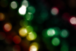 Bokeh Background V02