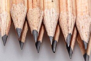 Graphite pencils