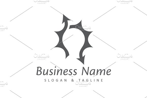 Solar Synergy Logo in Logo Templates - product preview 2