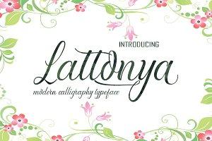 Lattonya