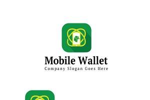 Mobile Wallet Logo