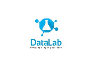 Data Lab Logo