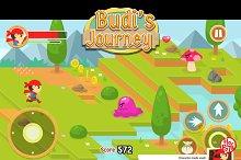 Budi Journey Game Assets