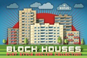 Block Houses