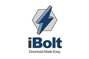 IBolt Logo