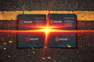 plexus business card