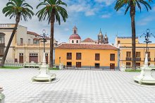 La Orotava, Tenerife village