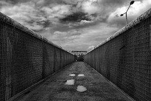 Metal Overpass
