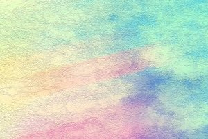 Watercolor textures V2