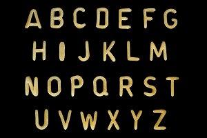 Pasta Font