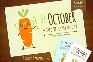 World Vegetarian Day set