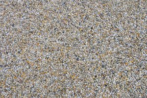 Background of gravel