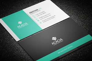 MYHM Business Card
