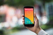 Nexus5 Template, Uni Break2 (S)