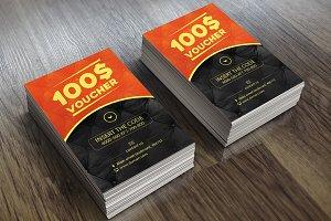 Voucher Card 05