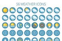 Weather iconset