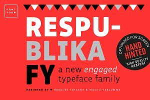 Respublika FY Regular