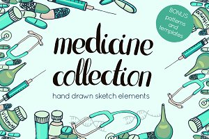 Medicine collection
