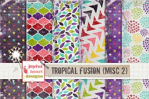 Tropical Fusion {misc. 2}