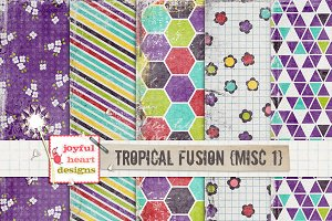 Tropical Fusion {misc. 1}
