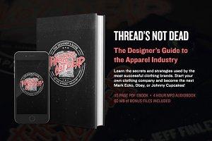Thread's Not Dead eBook Bundle