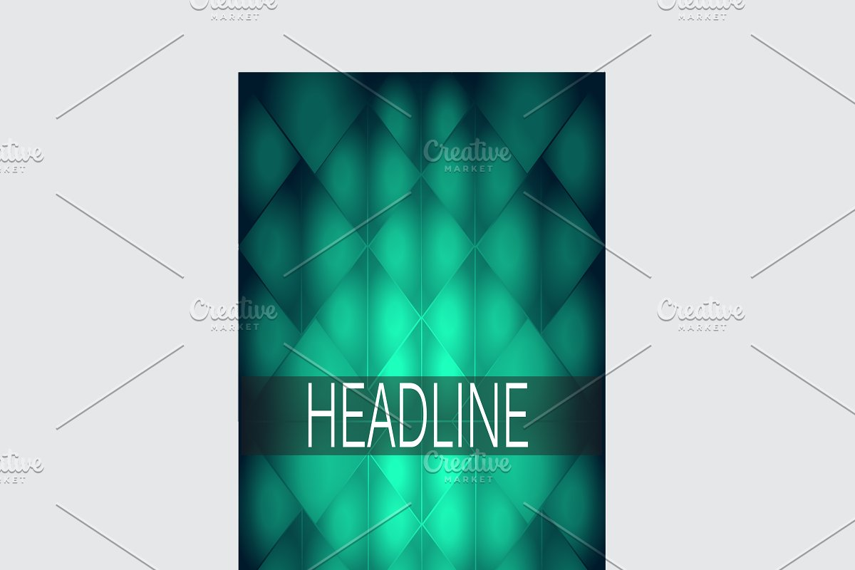 Mobile interface neon color  in Graphics - product preview 8