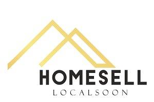 Logo homesell