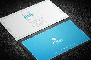 Sohoj Business Card