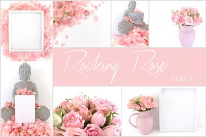 Rocking Rose Collection - Part 2