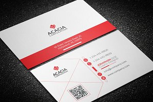 Line Business Card