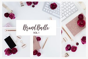 Styled Stock Brand Builder Bundle