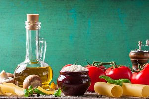 Vegetable still life,healthy concept
