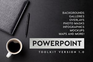 PowerPoint Toolkit