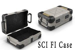 SCI FI Case