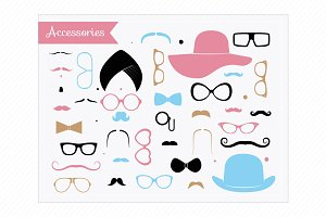Clip Art-Accessories