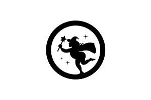 Witch emblem