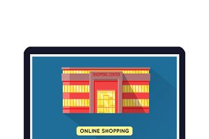 Commercial Building Web Design