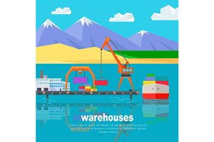 Ship Worldwide Warehouse