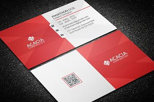 Reflex Business Card
