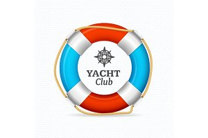 Life Buoy Yacht Club Corporate