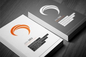 Hair Custom Design Business Card