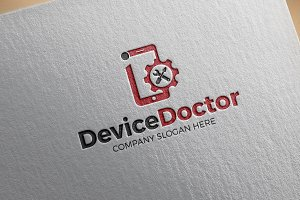 Device Doctor Logo