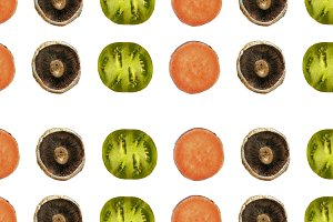 Veggie_Circle_Pattern