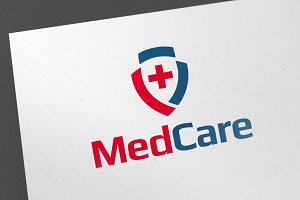 Med Care Logo
