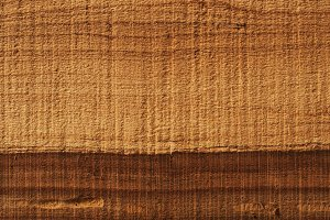 Natural Almond Stripped Wood Texture
