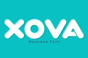 Xova rounded